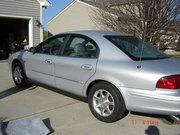 2002 Mercury Sable LS Premium  $4500 OBO