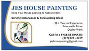 INTERIOR & EXTERIOR PROFESSIONAL HOUSE PAINTING