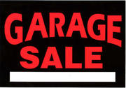 Southside 3-Day Garage Sale!