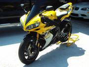 2006 Yamaha YZF-R R1