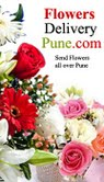 Floral garnishing reaches Pune now