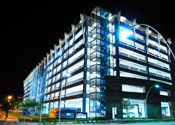 Light Emitting Diodes (LED):Extremely Durable than Conventional Light