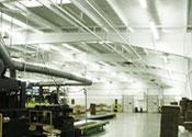 LED Lights:Zero UV Emissions