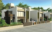 3BHK BANGLOWS NEAR COLLECTOR OFFICE NADIAD JUST ONLY RS.35, 51, 000(DIVI