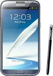 Samsung Galaxy Note 2 N7100 Samsung Galaxy Note 2 N7100