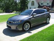 Lexus Ct 200h 1.8L 1798CC 110