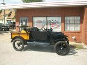 1917 ford Ford Model T black