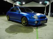 subaru impreza Subaru: Impreza WRX Wagon
