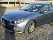 2014 Mazda Mazda3I Sport Hatchback 4-Door