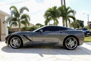 2015 Chevrolet Corvette Z51 Coupe 2-Door