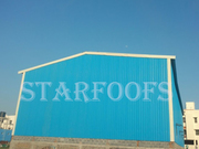 Roofing companies in chennai | Industrial roofing contractors in chenn