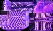 Plasma Ion Nitriding