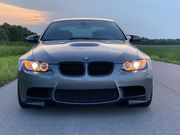 2008 BMW M3 MANUAL V8